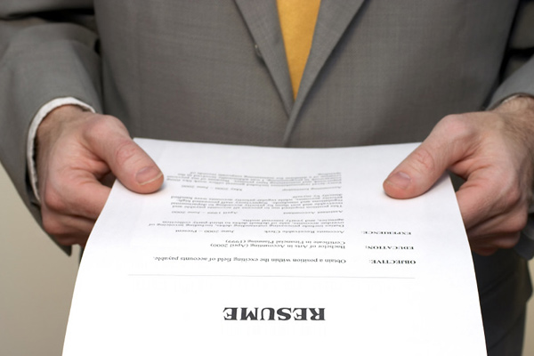 How To Customize Your Resume For A Specific Opportunity